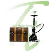 Baby Wood Junior Hookah