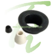 Rubber Set Large (3PC)