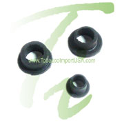 Egyptian Rubber Spacer