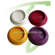 Junior Rubber Glass Base