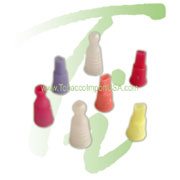 Steel Mouth Tips (100 CT)
